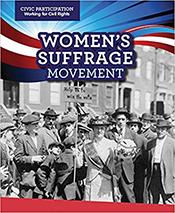 Women's Suffrage book cover