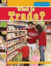 What is Trade? book cover