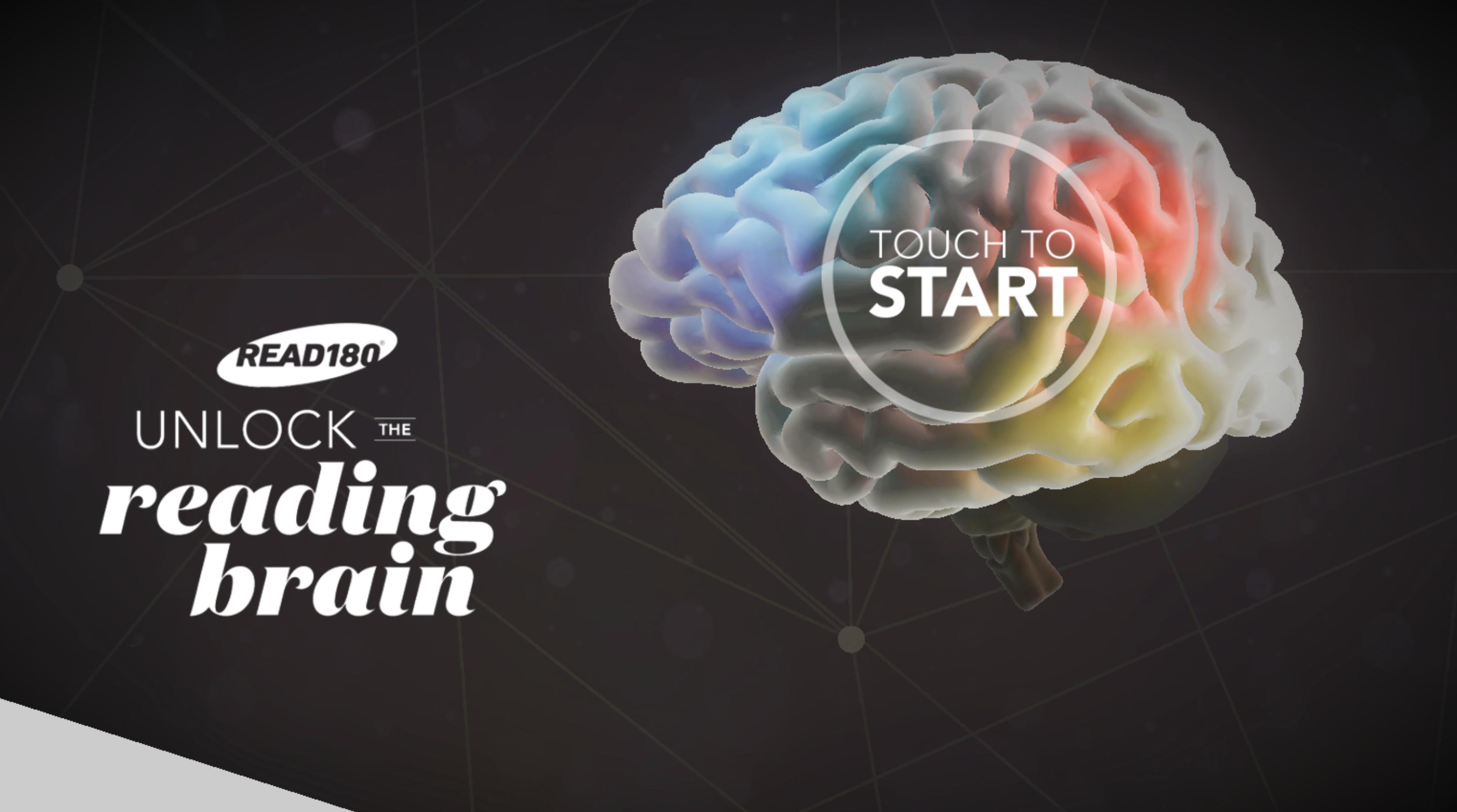 Unlock the Reading Brain