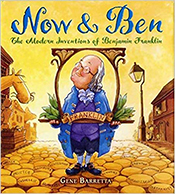 Now and Ben book cover