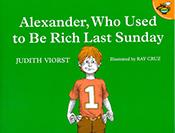 Alexander book cover