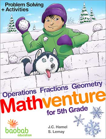 Mathventure Interactive eBooks