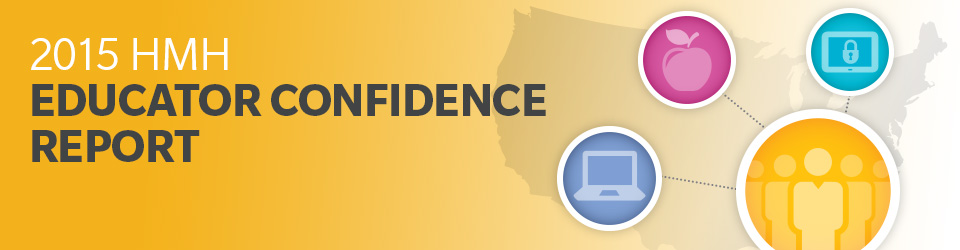 2015 Educator Confidence Report