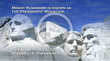 Deconstructing History: Mount Rushmore