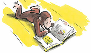 Trade: Curious George